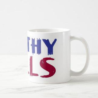 apathy kills coffee mugs