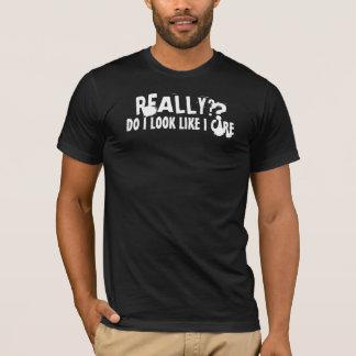 Apathy T-Shirt