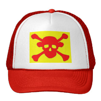 APE ARMY TRUCKER HAT