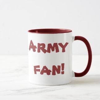 Ape for Army Mug