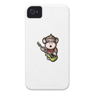 Ape Guitar iPhone 4 Case-Mate Cases