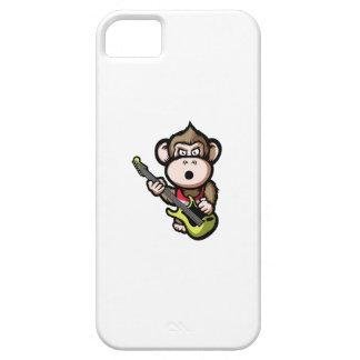 Ape Guitar iPhone 5 Case