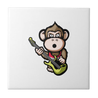Ape Guitar Tile