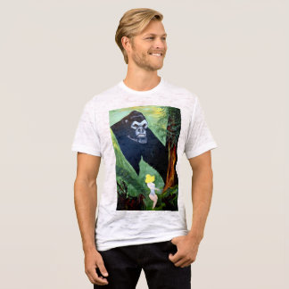 APE IN THE WILD T-Shirt