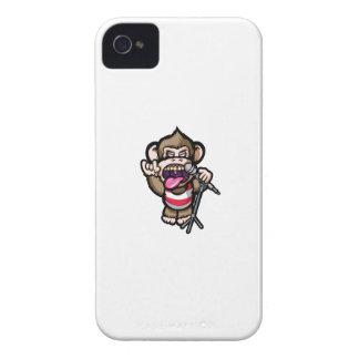 Ape Mic iPhone 4 Case