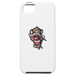 Ape Mic iPhone 5 Cases