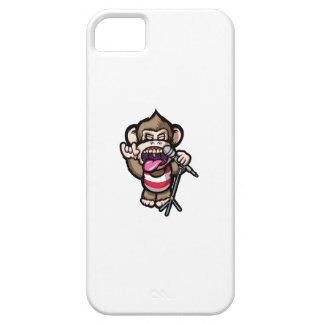 Ape Mic iPhone 5 Covers
