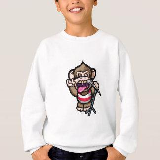 Ape Mic Sweatshirt