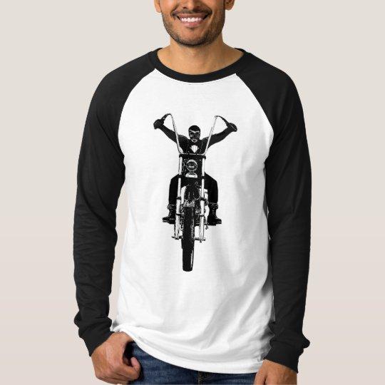 Apehanger Motorcycle T-Shirt