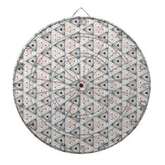 Apelike Snowplough Pattern Dartboard