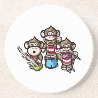 Apes Rock Coaster