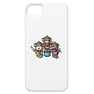Apes Rock iPhone 5 Case