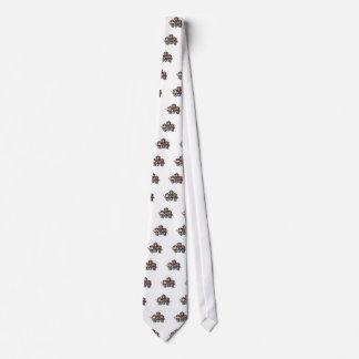 Apes Rock Tie