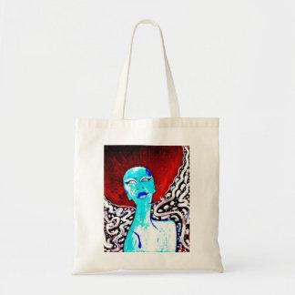 Aphro Diva Tote Bag