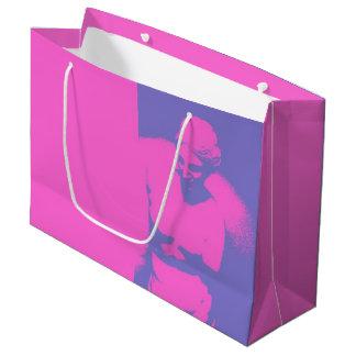 Aphrodite Pink Large Gift Bag