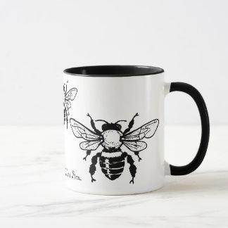 Apis Mellifera Honeybee Mug