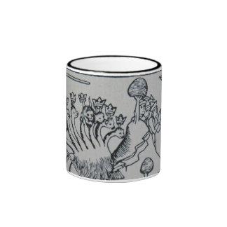 Apocalypse Ringer Mug