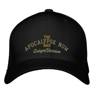 Apocalypse Now Embroidered Hat