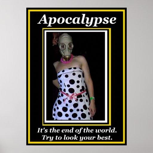Apocalypse Posters