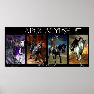Apocalypse Poster