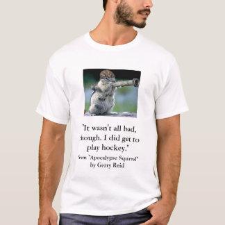 Apocalypse Squirrel T-Shirt
