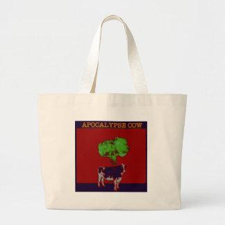 apocalypsecow sacs en toile