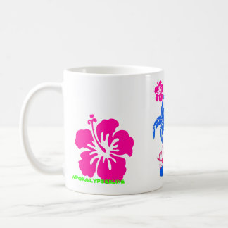 apokalypse Hawaii Coffee Mug