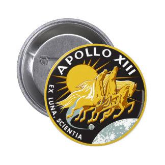 Apollo 13 Button