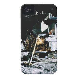 Apollo 14 Lunar Module iPhone 4 Covers