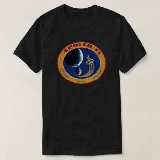 Apollo 14 NASA Mission Patch Logo T-Shirt