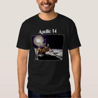 Apollo 14 tees