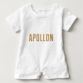 Apollo Baby Romper