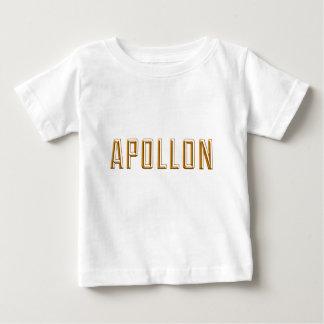 Apollo Baby T-Shirt