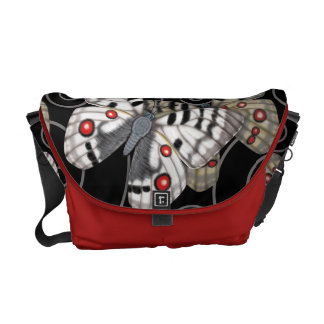 Apollo Butterfly Commuter Bags