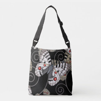 Apollo Butterfly Crossbody Bag