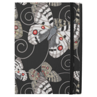 "Apollo Butterfly iPad Pro 12.9"" Case"