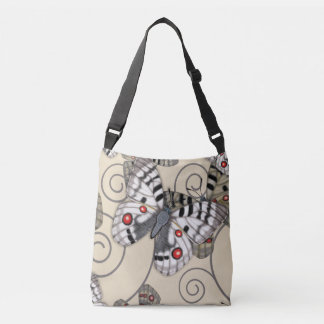 Apollo Butterfly Light Crossbody Bag