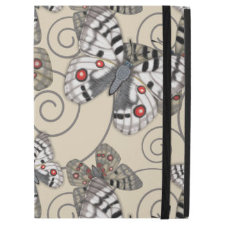 "Apollo Butterfly Light iPad Pro 12.9"" Case"