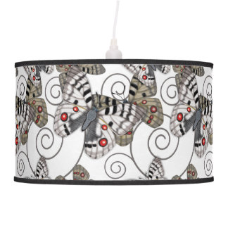 Apollo Butterfly Pendant Lamp