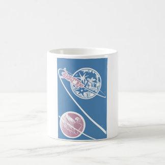 Apollo Coffee Mug