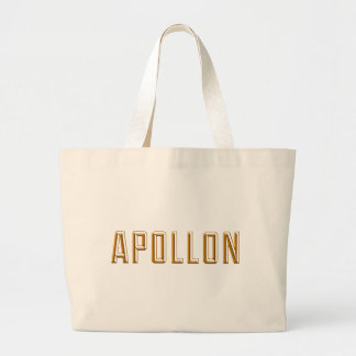 Apollo Large Tote Bag