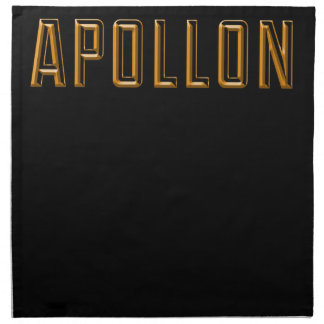 Apollo Napkin
