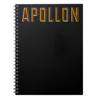 Apollo Notebook