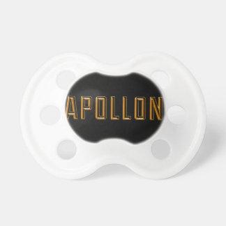 Apollo Pacifier