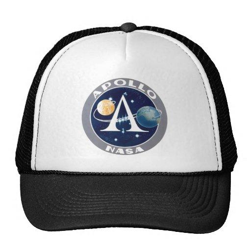 Apollo Program Hats