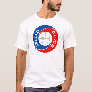 Apollo–Soyuz Test Project T-Shirt