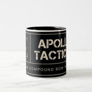 Apollo Tactical Archery Mug