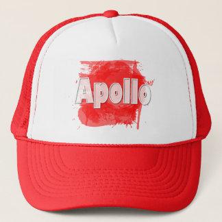 Apollo Trucker Hat