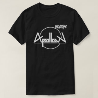 Apollow T-Shirts (April 2017)