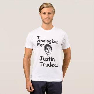Apology T-Shirt